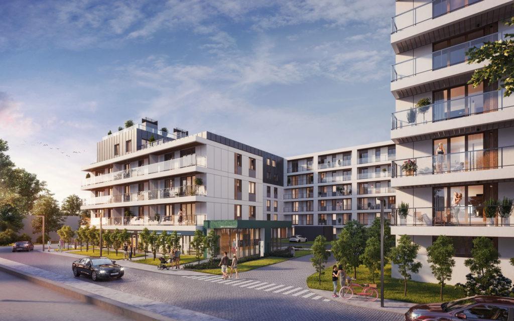 Коммерческая недвижимость в Познани
