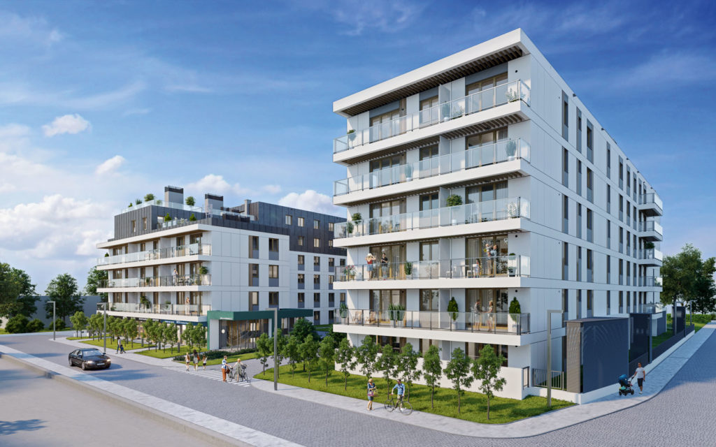 Купить коммерческую недвижимость в Польше