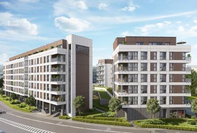 Торговая недвижимость в Польше